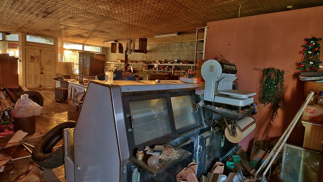 Abandoned Country Grocery Store 8-1-2020 (28)