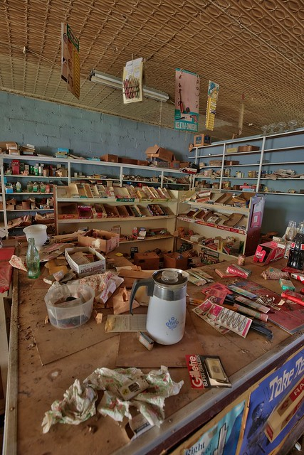 Abandoned Country Grocery Store 8-1-2020 (5)
