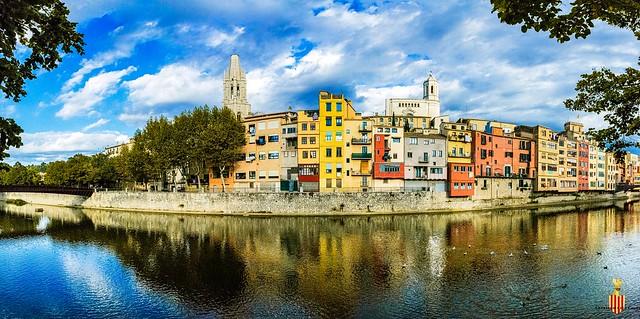 Girona - Panoràmica 5