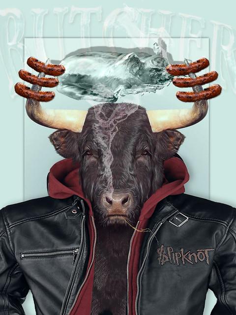 Butcher Bull