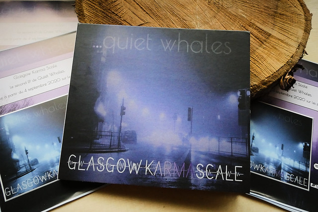 Quiet whales