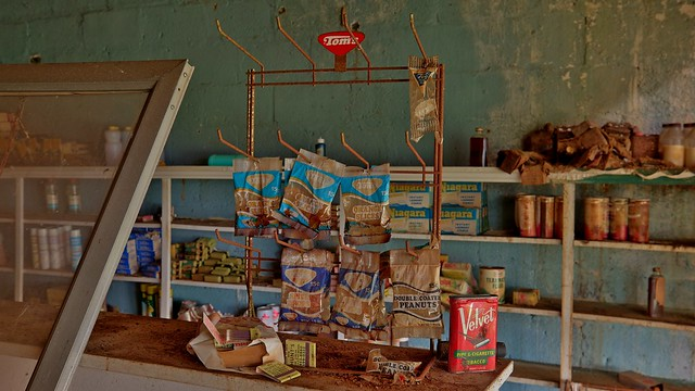 Abandoned Country Grocery Store 8-1-2020 (15)