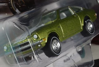 Johnny Lightning 50 Years Classic Gold Collection Release 1 #6 Version A 1972 Chevy Vega GT | by Milton Fox