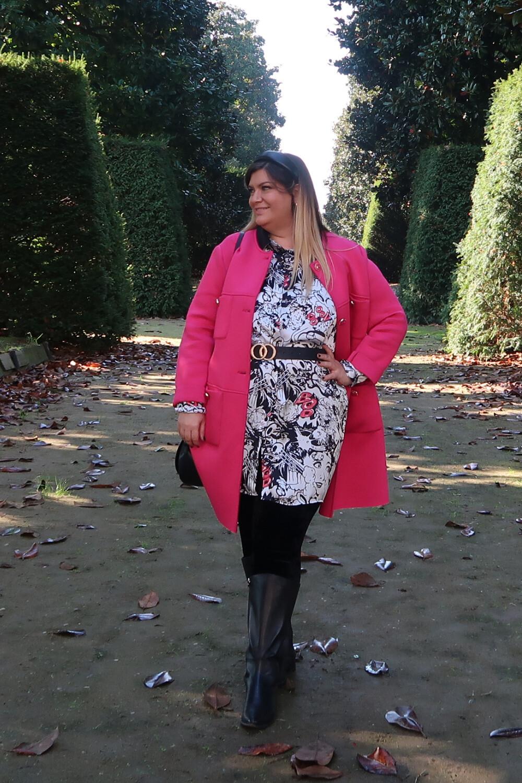 Stivali realizzati su misura, outfit curvy taglie forti (8)
