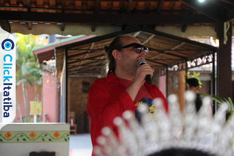 Miss Itatiba 2020 Ibero América