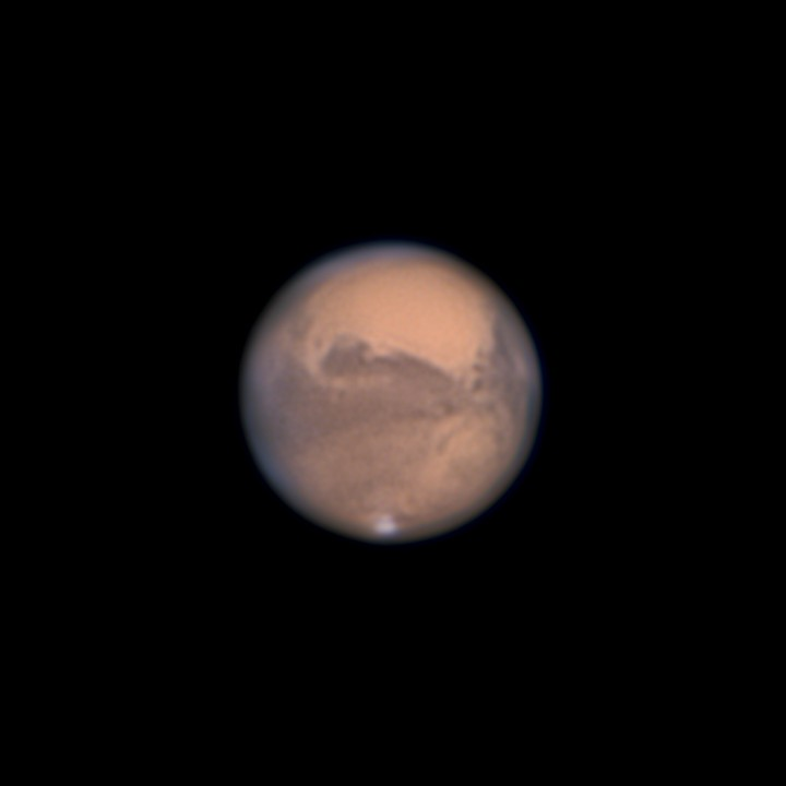 火星 (2020/10/18 22:56)