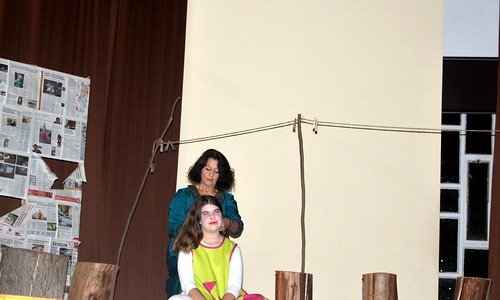 Gruta no Festival de Teatro de Fânzeres