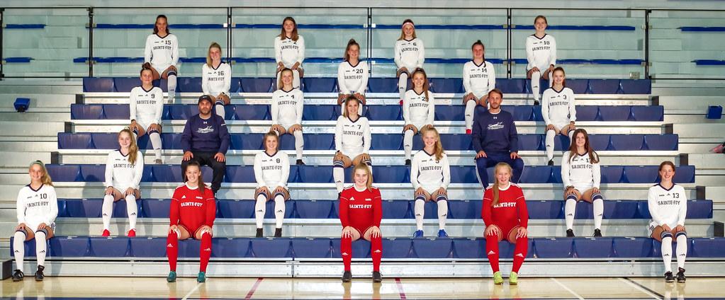 SOCCER F D1 - Saison 2020-21