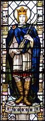 St Edmund (Powell & Sons)