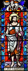 St John the Baptist (Powell & Sons)