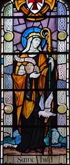 St Hilda (Goddard & Gibbs)
