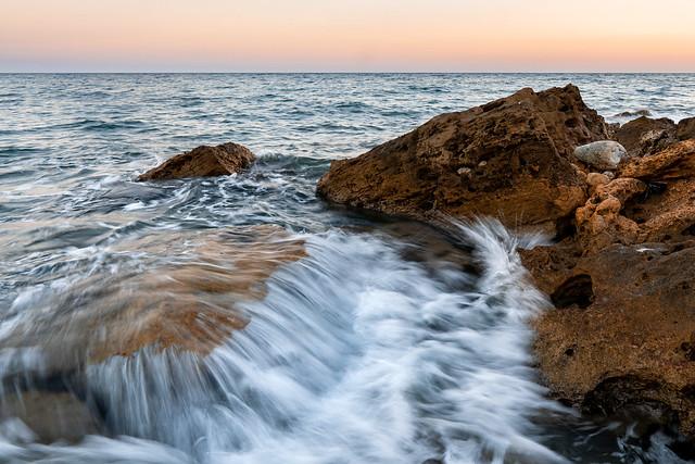 Crashing waves (explored)