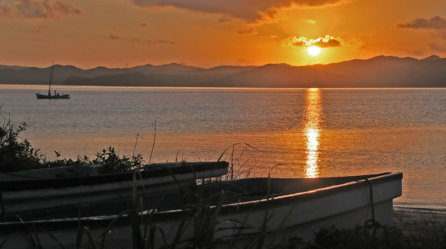 Amamiohshima Island , Kagoshima , Japan