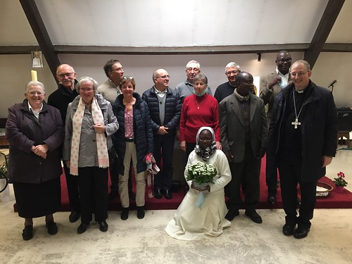 Mission itinérante à Saint Bruno du 12 au 19 octobre 2020