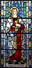 St John (Powell & Sons)