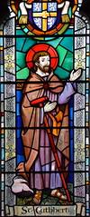St Cuthbert (Goddard & Gibbs)