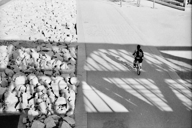 Madrid Rio - Kodak Retina Reflex III