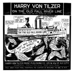 Sun, 2020-10-18 21:44 - harry von tilzer music publishing