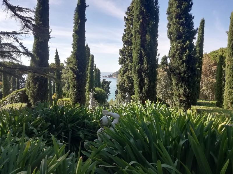 Visites de Jardins i Parcs - Els jardins de Santa Clotilde a la Costa Brava