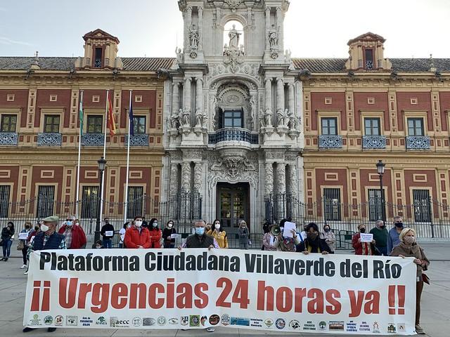 San Telmo - Urgencias