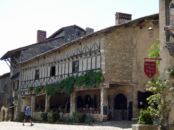 pérouges 5