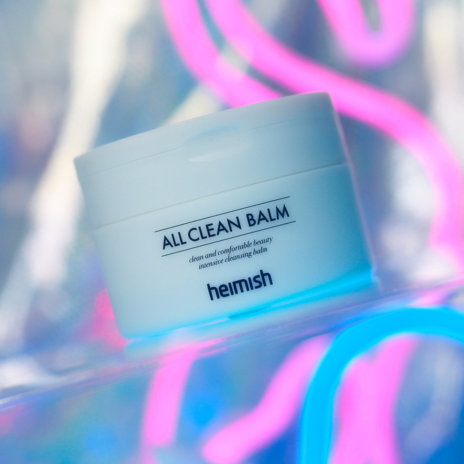 Heimish All Clean Balm K Beauty product review