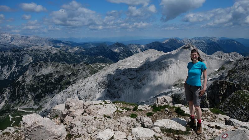 Mount Krn, Soca Valley, Slovenia