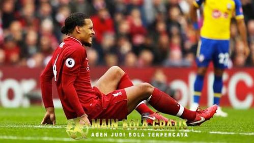 Tanpa-Virgil-van-Dijk,-Ini-Musim-Terburuk-Bagi-Liverpool