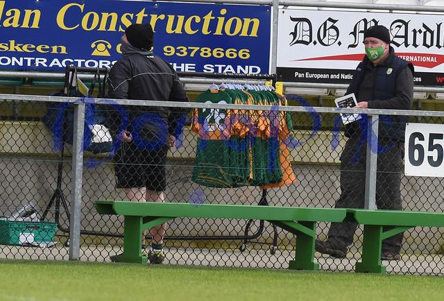 AFL Div 1 Rd 6 Monaghan v Kerry