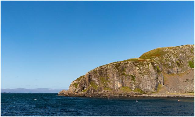 Cliffs, Ellenabeich-3