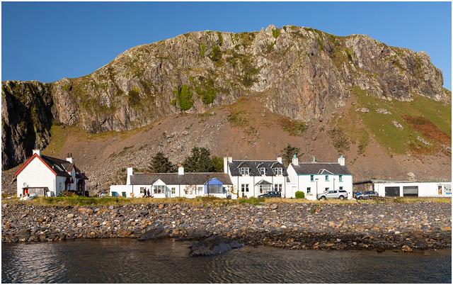 Ellenabeich, Seil Island