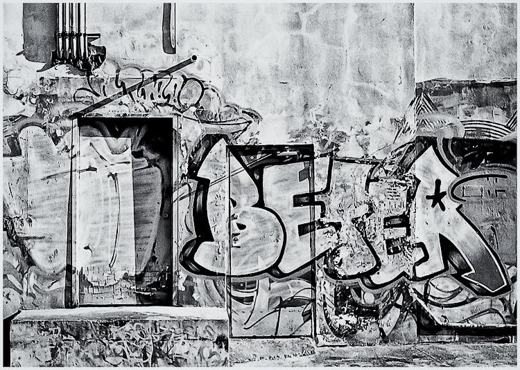 Arte Callejero (Street Art)