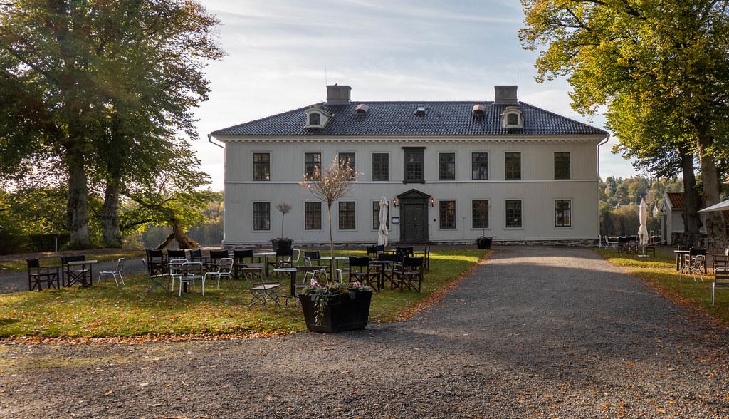 Råda Säteri Mansion