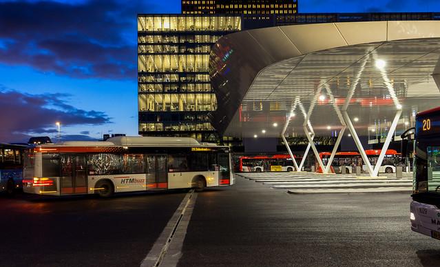 Den Haag Nieuw Centraal