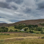 8. September 2020 - 14:01 - Road across the moor