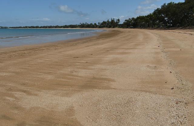 Grasstree Beach, near Sarina, QLD, 23/09/20