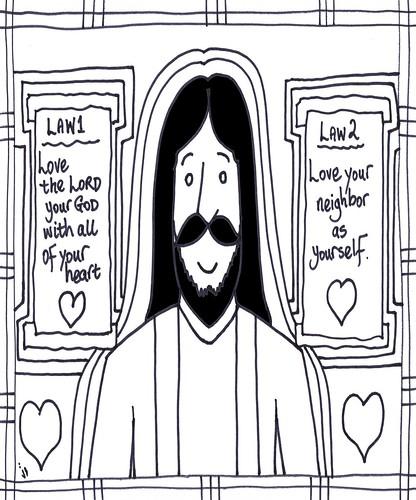 Love winsv