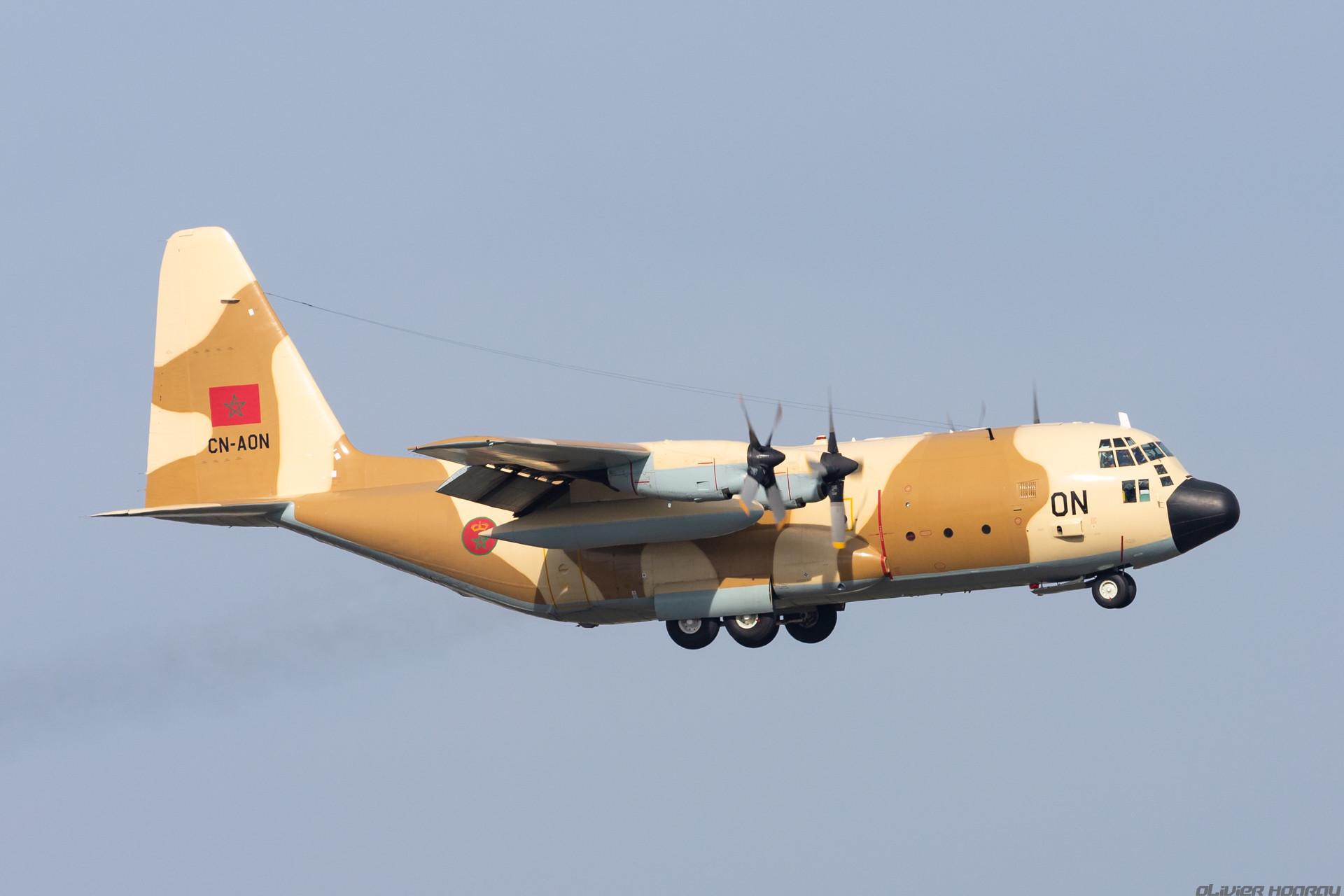 FRA: Photos d'avions de transport - Page 41 50506850676_683bf4d56b_k