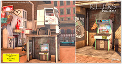 """""""Killer's"""" Truck Gamestation On Discount @ Cosmo Event Starts from 19th October"""