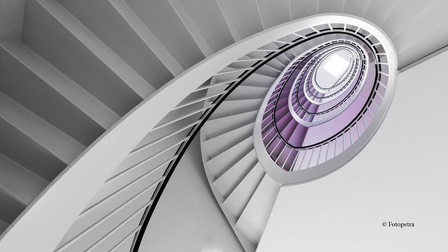 Stuttgart Stair