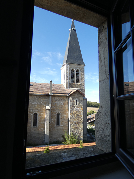 église de sainte julie