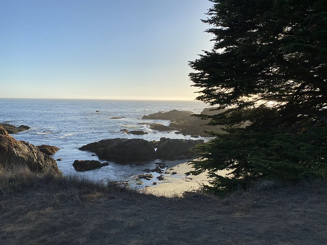 At Sea Ranch