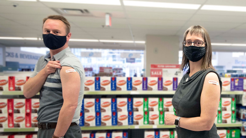 Flu shots now available across Alberta