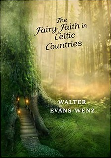The Fairy Faith in Celtic Countries The Classic Study of Leprechauns, Pixies, and Other Fairy Spirits - W.Y. Evans Wentz, Terrance McKenna