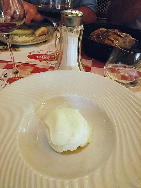 fromage à la crème