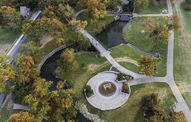 Shanley Park Fall