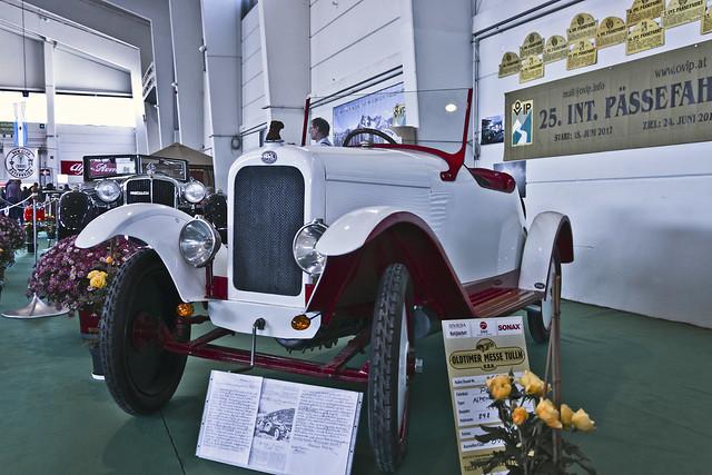 Perl Alpenwagen 1923 (1188)