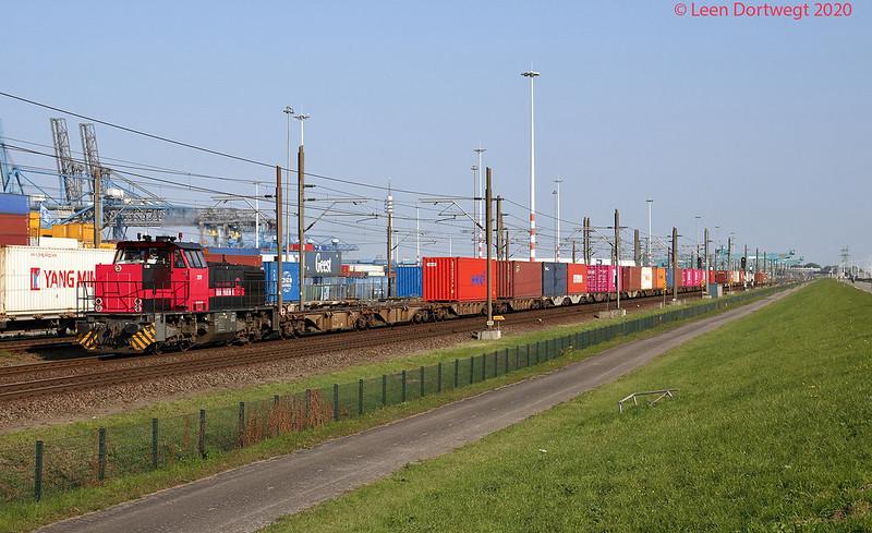 IRP 2211 Rotterdam