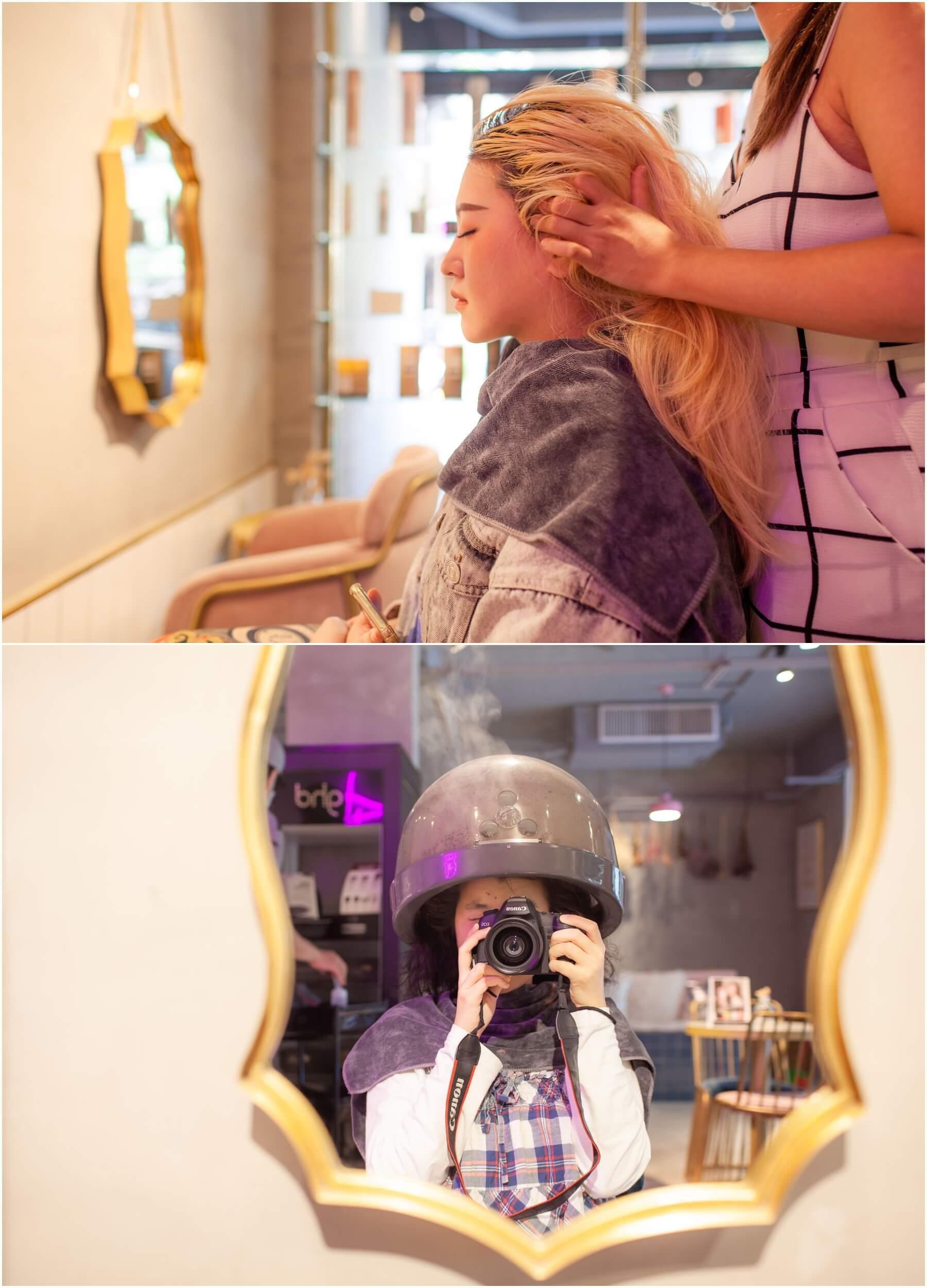洗頭 護髮 推薦