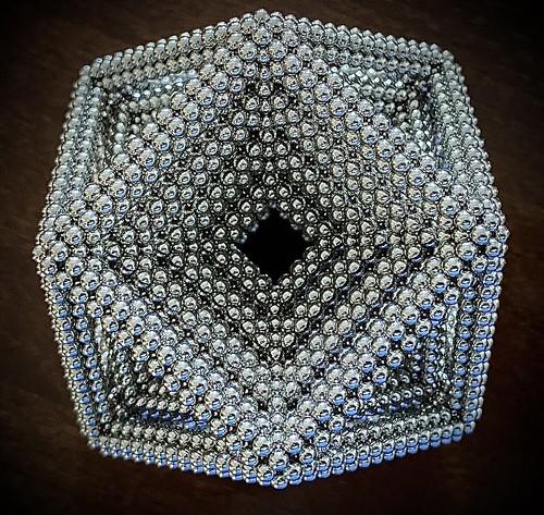 Quadruple Cuboctahedron